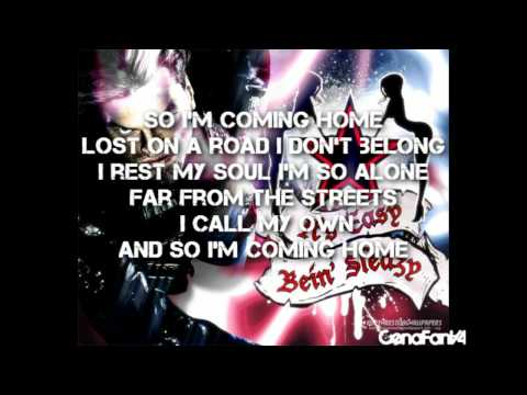 Alter Bridge - Coming Home + Lyrics & Download Link