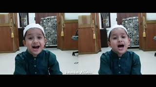 Download lagu Muhammad Hadi Assegaf ft Nada Sikkah - MUHAMMAD Nabina medley Innal Habibal Musthofa