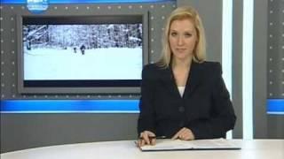 Иваново, Рождественская велогонка, Видео ТРК «ИВТ»(, 2011-01-11T19:24:41.000Z)