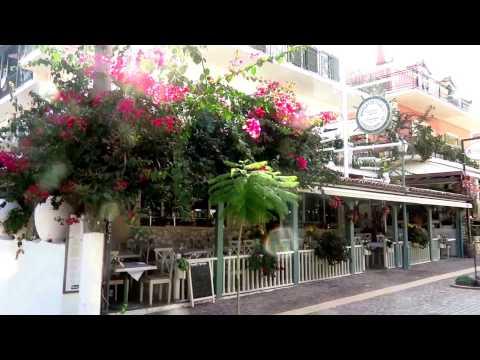 Skala Kefalonia Greece