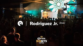 Rodriguez Jr. - Corona Sunsets Festival, Italy 2018