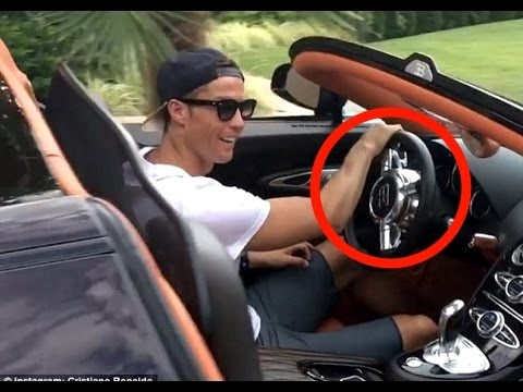 Watch This Video And You Will See That Ronaldo Is Rich Lifestyle Hd Youtube