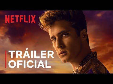 Luis Miguel, la serie (Temporada 2) | Tráiler oficial | Netflix