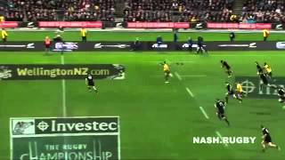 The Rugby King (Isreal Folau) Tribute