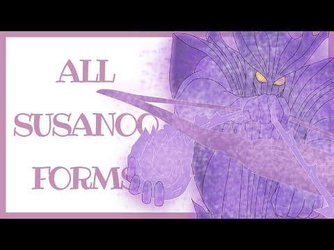 Kakashi Vs Sasuke And Itachi Susanoo Naruto Shippuden