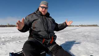 Рыбалка в Нижневартовске: лучшие места. Реки и озера ...