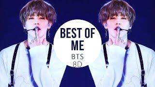 Video BTS (방탄소년단) - BEST OF ME  [8D USE HEADPHONE] 🎧 download MP3, 3GP, MP4, WEBM, AVI, FLV Juni 2018