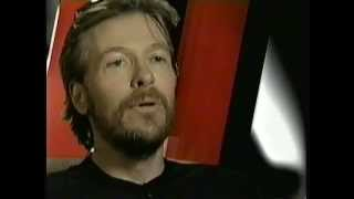 Jack Wagner - E! Channel