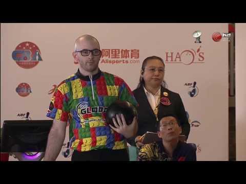 2016 ABF Tour China - Men's Semifinal 1