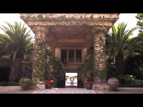 Malibu Luxury Cliffside Estate