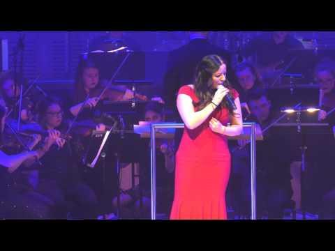 Glasgow Philharmonia - Movies to Musicals 2017 - I Dreamed A Dream