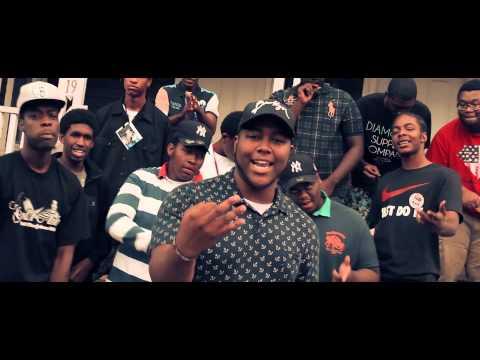 Bklyn - Bobby Shmurda Hot Nigga Remix (OFFICIAL VIDEO)