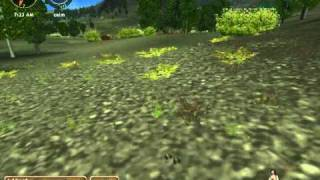 Hunting Unlimited 2010 - Tier 2 Fase 6 - Track Me - by Done