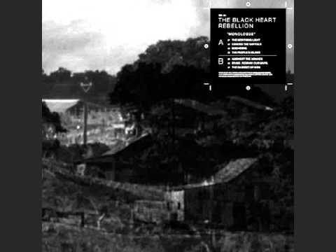 The Black Heart Rebellion - Monologue (full album)