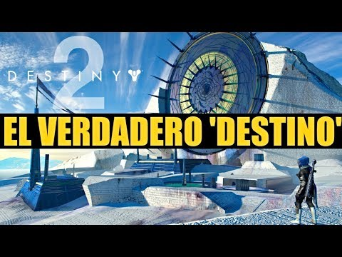 ¡TIENES QUE SABER ESTO DE DESTINY 2! (NO CLICKBAIT) thumbnail