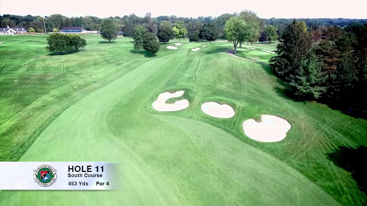 bloomfield hills country club