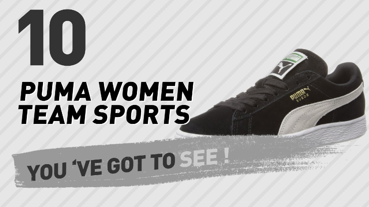 Puma Women Team Sports Shoes ... 8be4d93e2