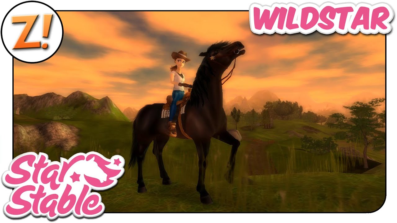 Star Stable Spielen