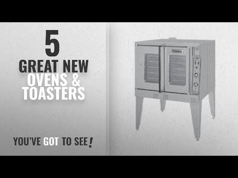 Top 10 Garland Ovens & Toasters [2018]: Garland US Range MCO-ES-10-S Master Series Convection Oven