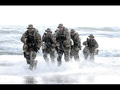 Navy Seals Music Video
