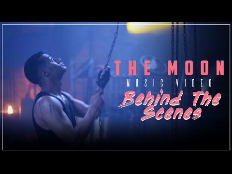 The Moon [ Behind The Scenes ] - Mohamed Ramadan / كواليس كليب القمر - محمد رمضان