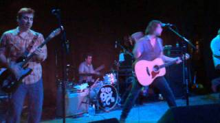 Watch Old 97s Oppenheimer video