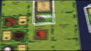 Board Games with Scott 051 - Agricola screenshot 1