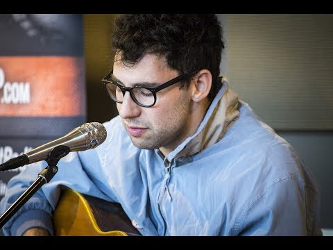 BLEACHERS - I Wanna Get Better (intimate POINT Lounge performance)