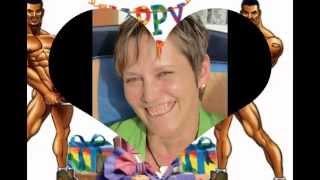 Sabine Geburtstag