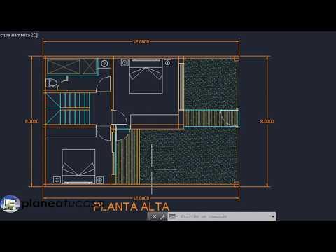 plano-de-casa-con-medidas-2-recamaras-en-terreno-8x12-m