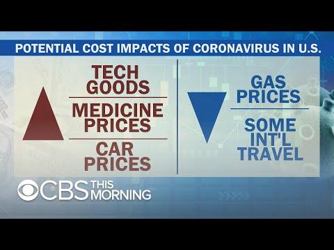 How the coronavirus
