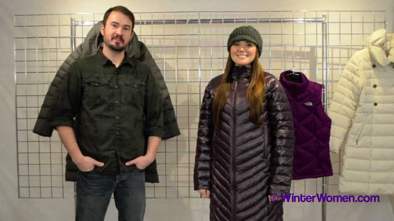 a09fd2ce2cc2 2012-2013 The North Face Women s Gramercy Jacket - YouTube