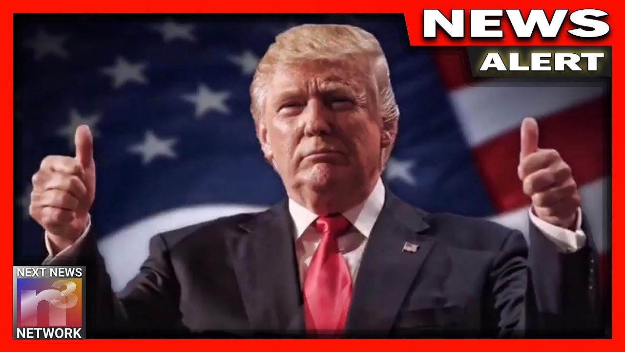 BOOM! Libs SPEECHLESS After Trump's Latest MAGA Move! They Can't Criticize Him Now!
