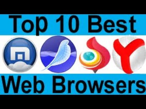 Fastest browser in the world