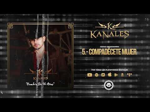 Kanales - Hombre de 14 años (Album Completo) 2019