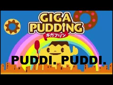 PUDDI PUDDI LYRICS