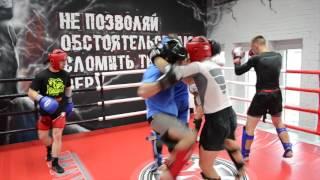 Тренироваться с чемпионами Мира может каждый в клубе Vityaz Fight