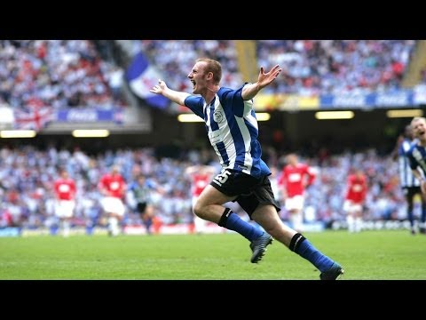 Sheffield Wednesday win 2005 play-off final | Owls 4-2 Hartlepool AET