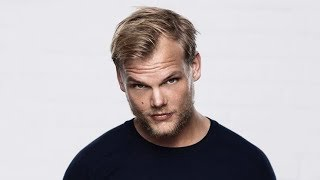 Liam Payne, Calvin Harris & MORE Celebs React To Avicii