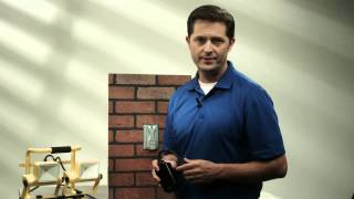12720: GE Z-Wave Plug-in Outdoor Smart Switch