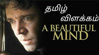 A Beautiful Mind [2001] தமிழ் விளக்கம் || By HOLLYWOOD TIMES.