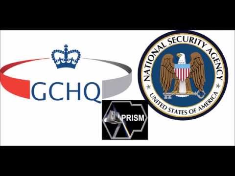 UK Law (Injustice and unfair) GCHQ/NSA/Prism etc.