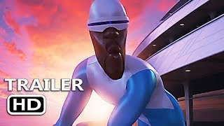 Video INCREDIBLES 2 'SUIT UP' Trailer 4 (2018) download MP3, 3GP, MP4, WEBM, AVI, FLV Juni 2018