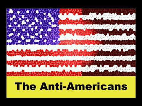 Welcome to Europe. Now Go Home - The Anti-Americans episode #1