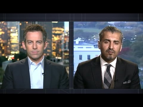 Lateline: An atheist and a Muslim on the future of Islam