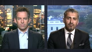 Atheist Sam Harris and former Islamist Maajid Nawaz on the future of Islam | ABC News