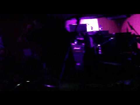 8control @ Vigo Hxc Party 09 (Sala Mondo)