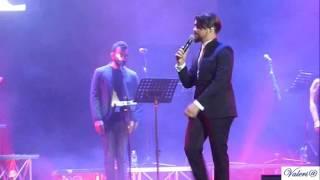 Valerio Scanu - Rinascendo - Auditorium pdm Roma 17-12-2016