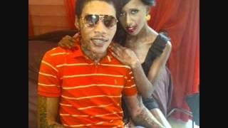 Vybz Kartel Ft. Gaza Slim - Best Of Me (Outlaw Riddim) JUNE 2011 {Adidjahiem Rec}