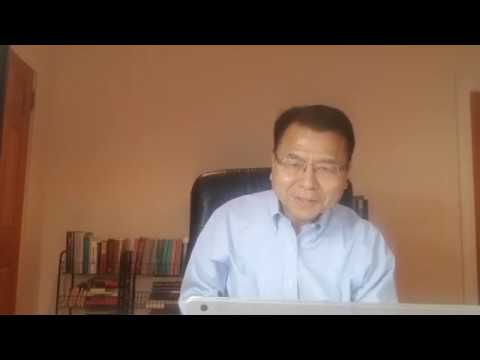 신현근 박사: 성취의 언어와 성취한 인간